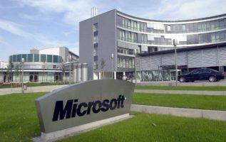 Microsoft alerta por piratas informáticos vinculados supuestamente con el Gobierno ruso. Foto/EFE